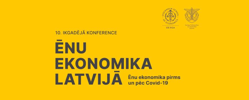 Ēnu ekonomika Latvijā